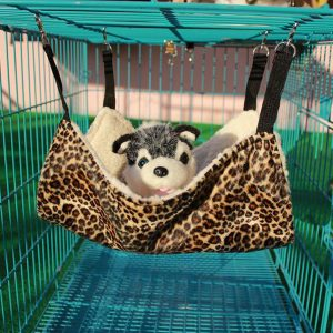 High Quality Cat Hammock sleeping bag Pet Cage Hammock Dog sofa Pet bed The cat ...