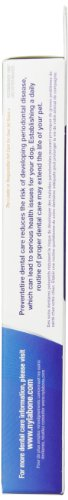 Nylabone Advanced Oral Care 2.5oz Peanut Flavored Natural Dog Toothpaste